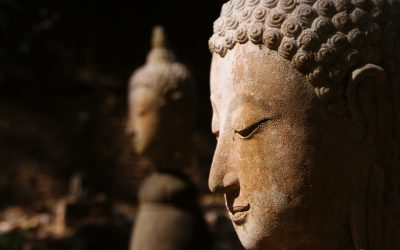 Buddhism – Peace in Every Breath